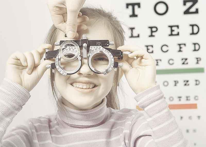 eye care in texas